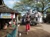 Filipiny - droga na Pandan