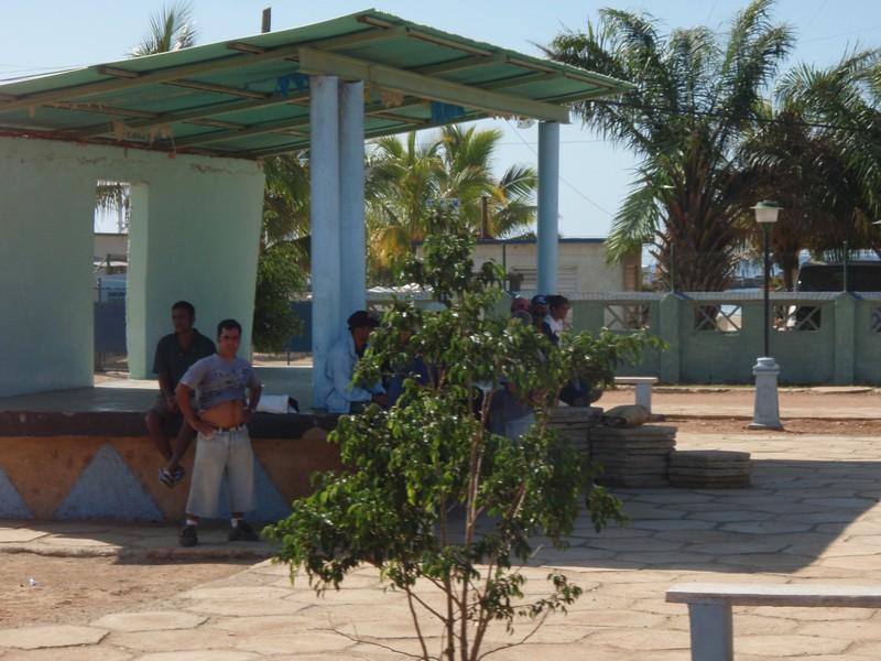 wakacje Kuba