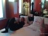 Pokoje hotelowe w Daddy Long Legs - odrobinę klnky Emergency Room
