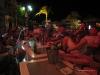 Chillout w sheesha bar w Port Masra Ghalib