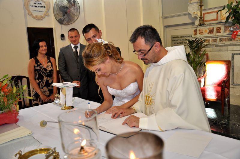 Wyprawy Z Victoria Travel ślub Na Cyprze Cywilny I Kościelny