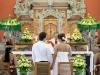 Ślub na Bali Marta i Marcin