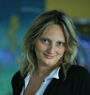 Victoria Iwanowska